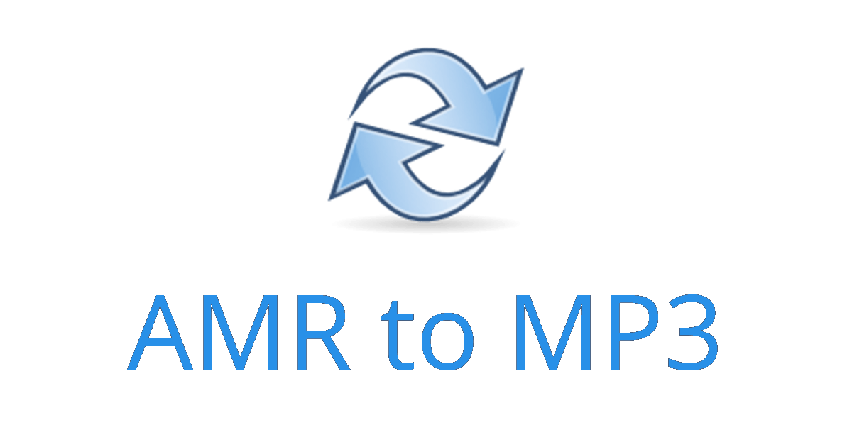 Amr To Mp3 Online Converter