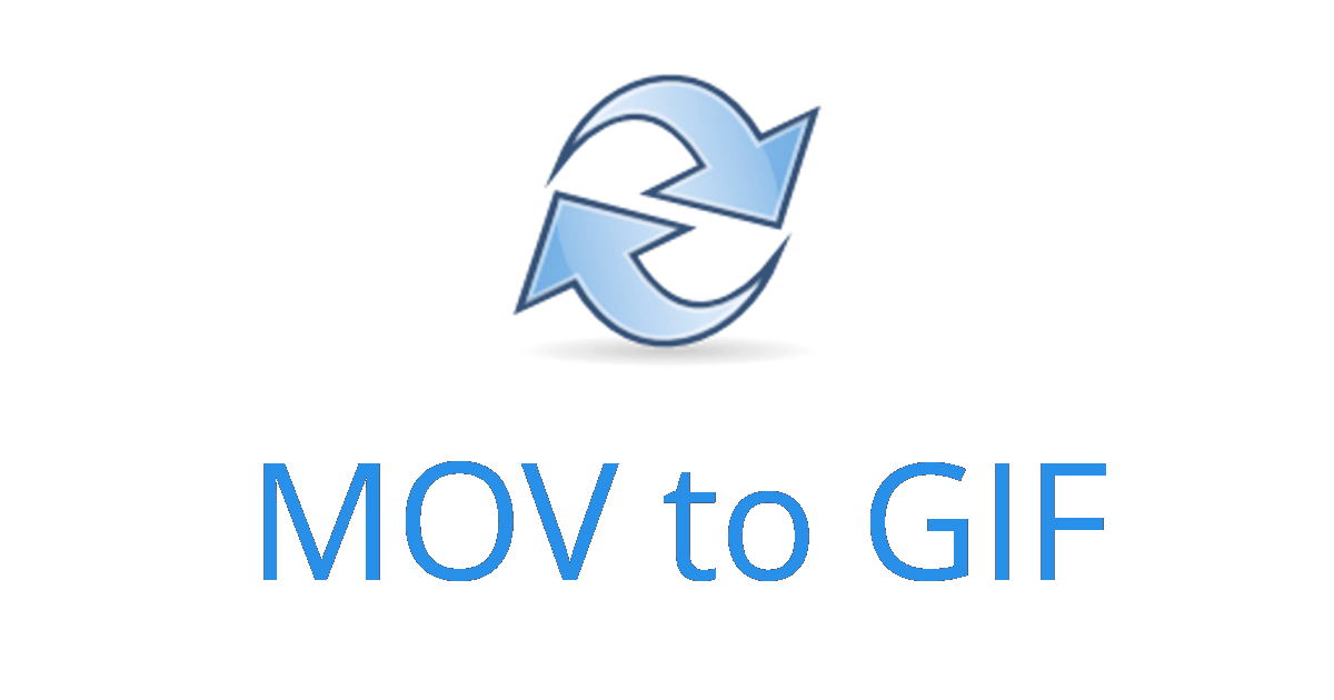 convert mov to gif online free