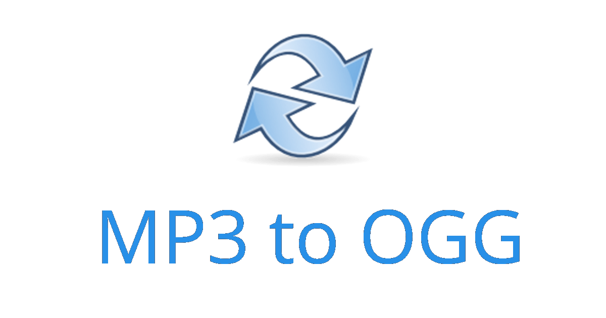MP3 to OGG - Online Converter