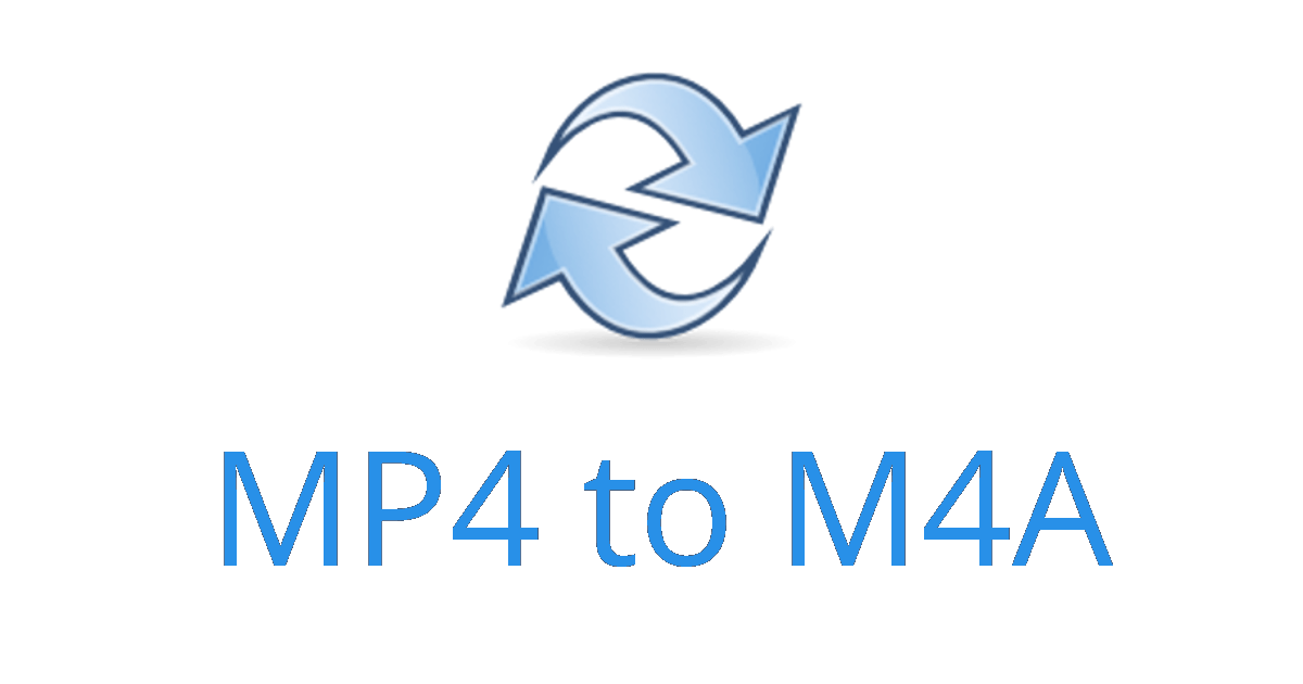 MP4 to M4A - Online Converter