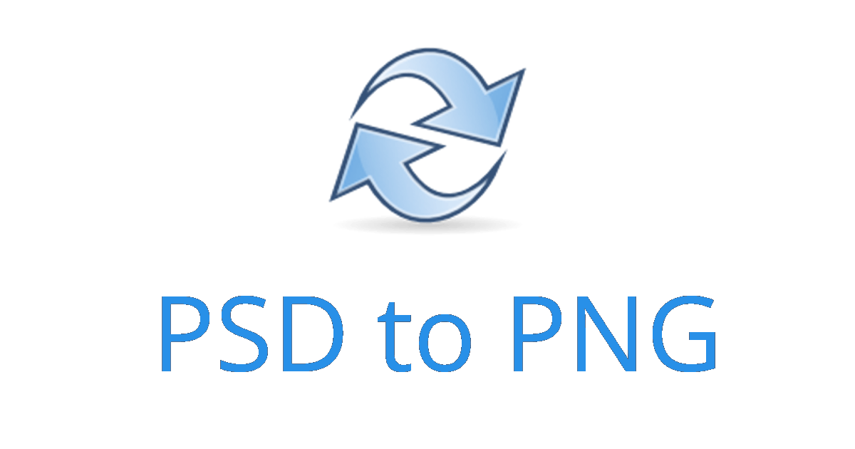 psd to png online converter
